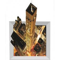 3D картинки.Город.