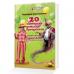 20 сценариев детских праздников